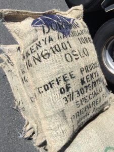 coffee grainpro bags