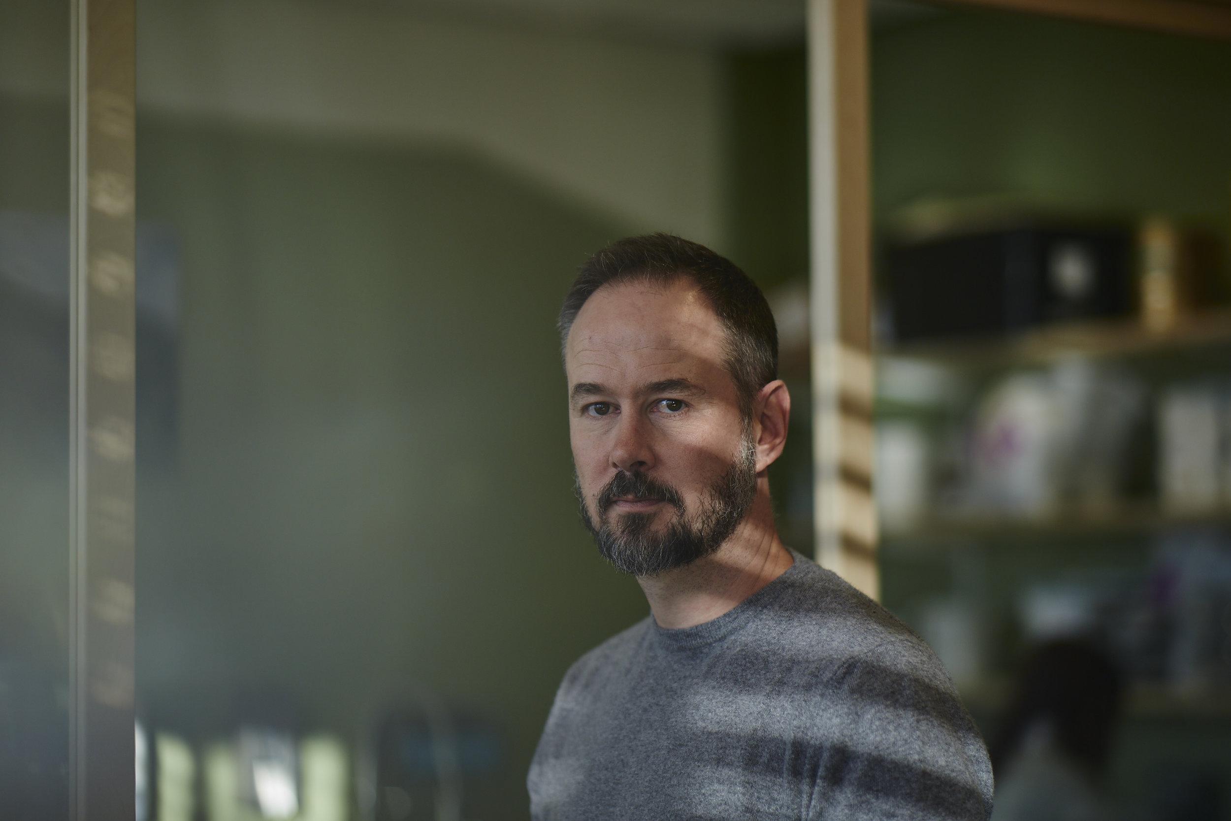 Morten Wennersgaard
