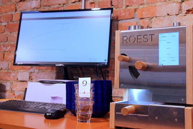 Meet our neighbor: ROEST  – Nordic Approach